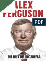 Alex Ferguson (Autobiografía)