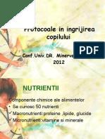 Protocoale in ingrijirea copilului - ANEMII MF (1).ppt