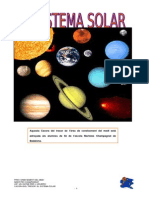 Doc Cacera Del Tresor - Sistema Solar