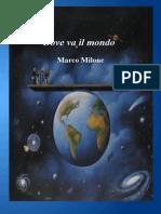 Public-testi-Poesia-upload PDF Doc Txt-mella 1 20130928122539 Dove Va Il Mondo Milone