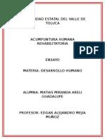 Universidad Estatal Del Valle de Toluca