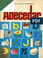 Abecedar Ceausescu
