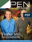 OPEN for Business Magazine - October / November 2016