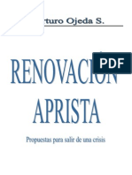 RENOVACION APRISTA