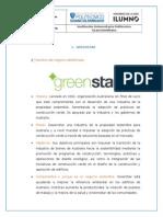 Primer Entrega Gerencia de Desarrollo Sostenible