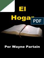 El Hogar - Wayne Partain