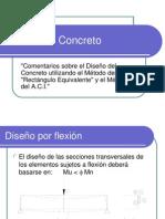 DISEÑO A FLEXION- Metodo del Rectangulo Equivalente.pdf