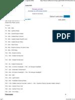 ClubFord • Vezi Subiect - Info Tablou Relee Si Tablou Sigurante MK3