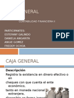 Caja General