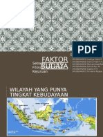 kel3-Faktor BUDAYA
