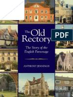 Jennings, Anthony & Clive Aslet - The Old Rectory- The Story of the English Parsonage