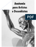 Anatomia Para Artistas