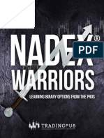 Nadex Warriors eBook