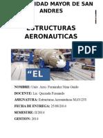 Informe de Aluminio