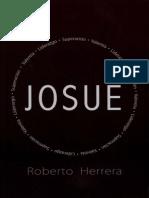 Roberto Herrera. Josue