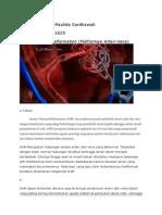 Malformasi Arteri Vena