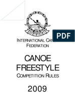 ICF CFR Rules 2009 - Smaller Text