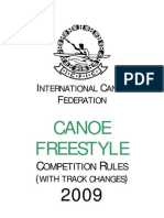ICF CFR Rules 2009 With Congress Changes