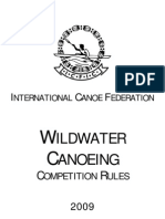 ICF WWC Rules 2009 - Smaller Text