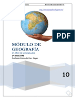 33856032 Geografia Modulo i Bimestre 2⺠Ano Secundaria[1]