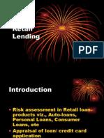 Retail Lending Principles.ppt