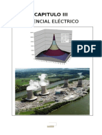 Capitulo IV. Potencial Electrico