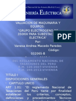 valuacion grupo electrogeno.pptx