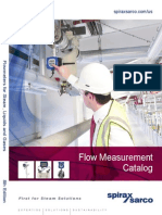 Flow Measurement Catalog_8th Edition