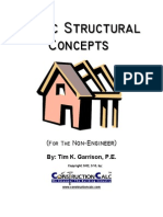 Simple Structural Engineering