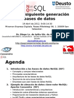 nosqlarabaenpresadigitala-111214094659-phpapp02
