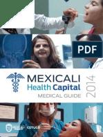 GuiaMedica Mexicali COTUCO2014