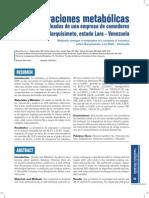 2012 - Revista Sindrome Alteraciones