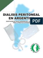 Libro Dialisis
