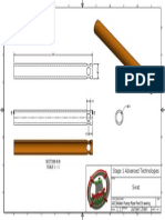 advanced technology - water pump pipe part drawing  2015 8 5