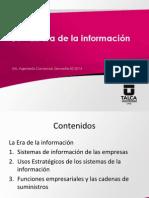 La Era de La Informacion