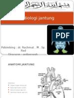 Radiologi jantung