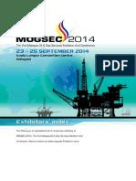 Mogsec 2014 2-Exh Index r3