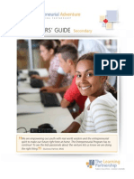 learning partnership guide