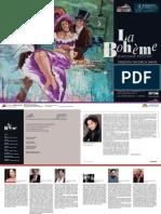 Pm La Boheme -Teresa Carreño