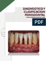 Clasific Periodontal