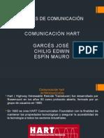 HART COMUNICACION.pptx