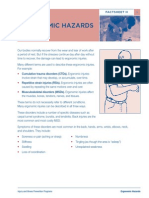 Factsheet H Ergonomic Hazards-1030