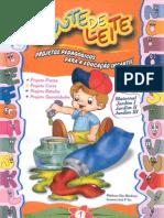 Dente de Leite - Educação Infantil - Livro 1