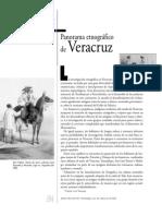 Panorama etnográfico de Veracruz