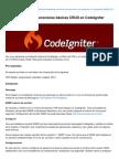 Allshorevirtualstaffing.com-Cómo Desarrollar Operaciones Básicas CRUD en CodeIgniter