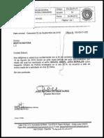 Oficio N° 100-05-01-252