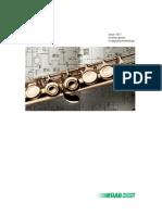 Catálogo API 618 Compressor