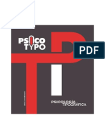 psicotipografía