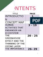 Endagered Ecosystem f4 2014