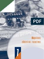 Maquinas eléctricas rotatorias